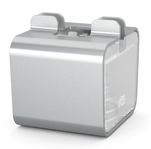 Distributore di tovaglioli Xpressnap alluminio piccolo TORK