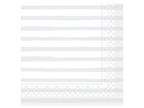 Mank Tissue Bea Servietten 1/4 Falz