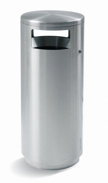 HELVETIAbin 60 litres free-standing without ashtray