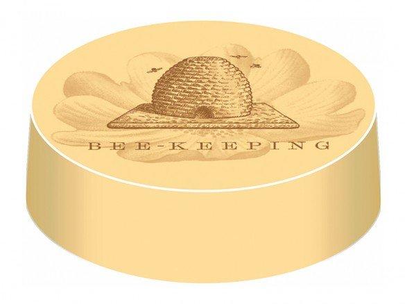 Mank Caps Glasabdeckung Bee-Keeping