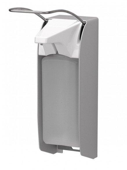 Distributeur de désinfectant manuel à levier à bras long 1000ml
