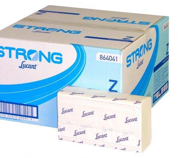 Serviettes en papier Premium Z-fold 2 plis (3000 pcs)
