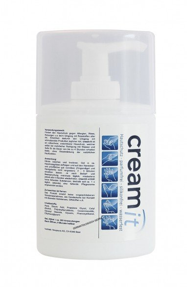 Creamit protection des mains 200ml