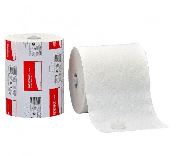 KATRIN Ultima rotolo asciugamano a 2 veli (160m)