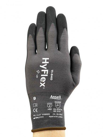 Mehrzweckhandschuhe Ansell HyFlex® 11-840
