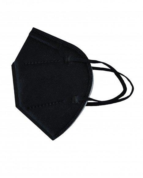 Respirateur FFP2 noir (10 pcs.)