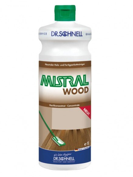 Mistral Wood