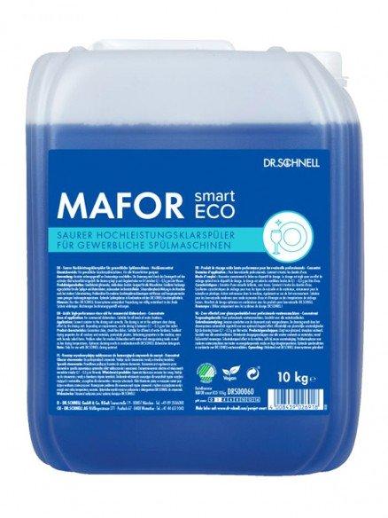 Mafor smart ECO Hochleistungsklarspüler