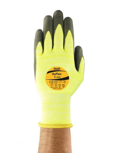 Schnittschutzhandschuh Ansell HyFlex® 11-423