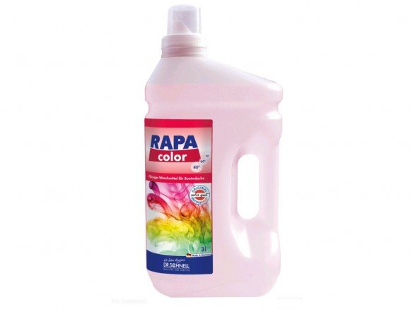 Rapa Color détergent liquide 3l