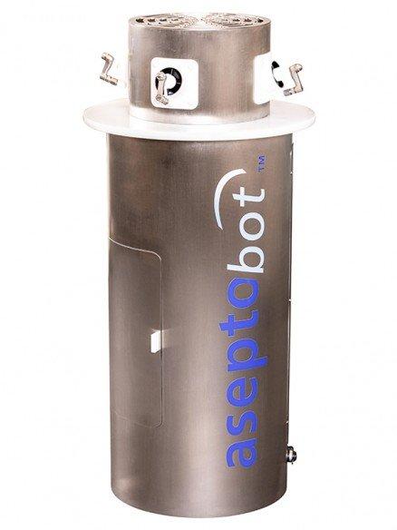 Desinfektionsroboter aseptobot