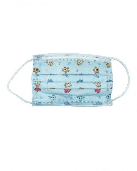 Atemschutzmaske für Kinder
