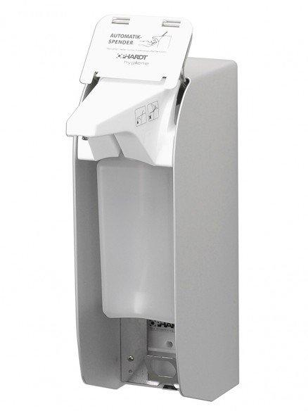 Desinfektionsmittelspender Edelstahl Touchless 500ml