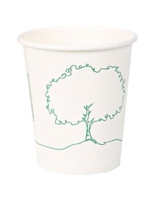 Tasses à café bio