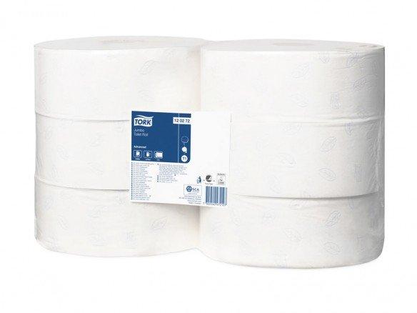 WC-Papier Jumbo TORK