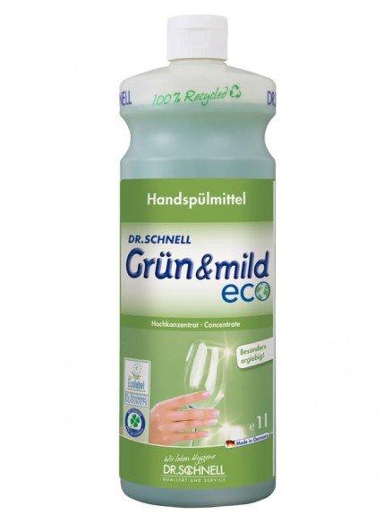Handspülmittel Grün & mild eco