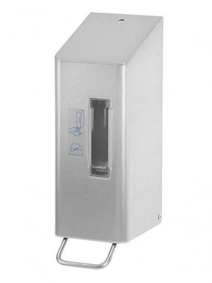 TSU 2 Spender für Toilettensitz Desinfektion 600ml
