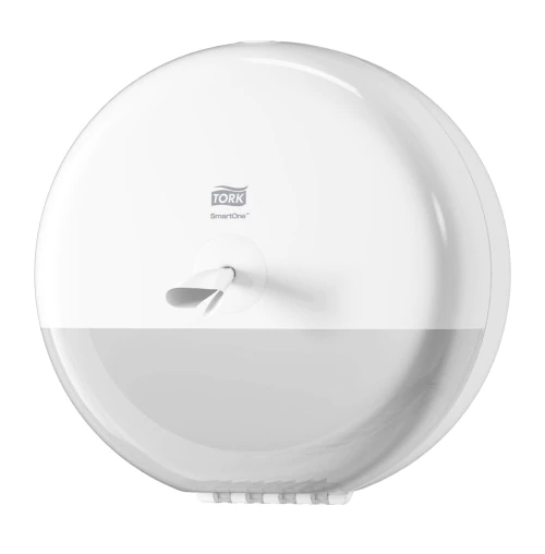 TORK SmartOne toilet paper dispenser