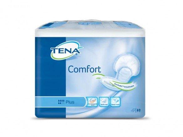 Tena Comfort Plus Inkontinenz Einlagen