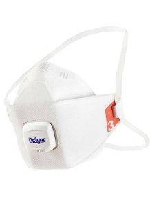 Atemschutzmasken FFP3