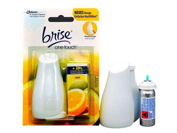 Brise One Touch Startset