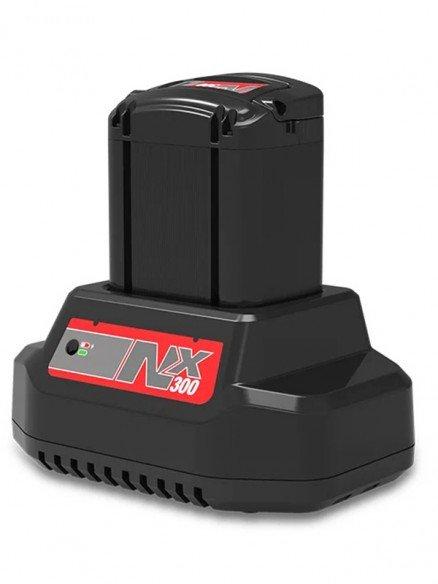 NX300 Ladegerät inkl. Kabel