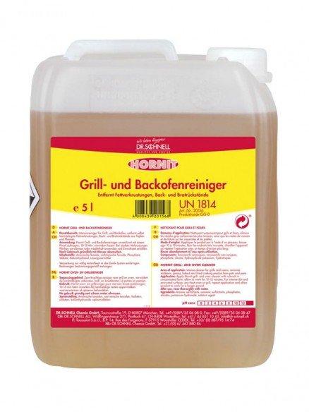Hornit Grill- & Backofenreiniger 5L