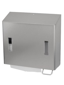 Combination dispenser