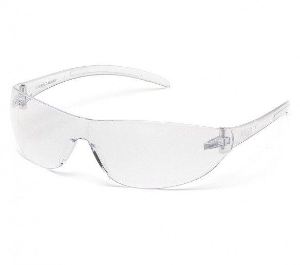 Schutzbrille Alair transparent